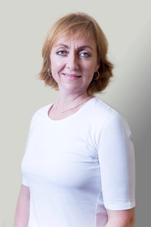 Elize Bezuidenhout